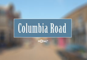 Columbia Road - Virtual Experience