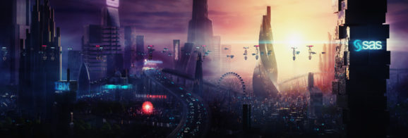 SAS Future City